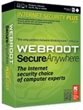 Webroot SecureAnywhere Internet Security Plus 2013