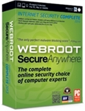 Webroot SecureAnywhere Complete 2013